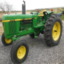 John Deere 2840 Utility Tractor Technical Service Manual (tm4336)   Documents and Forms   Manuals