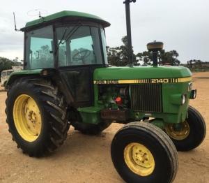 john deere 2140 tractors all inclusive technical service manual (tm4373)