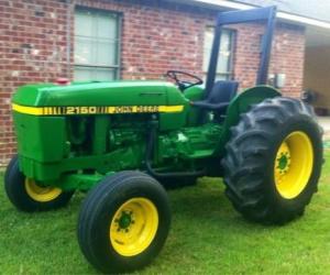 john deere 2150, 2255 tractors diagnostic and repair technical manual (tm4401)