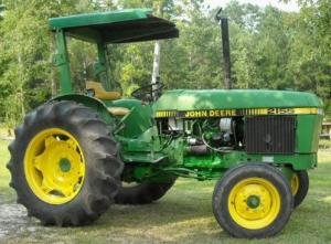 John Deere 2155, 2355, 2355N, 2555, 2755, 2855, 2855N, 2955, 3155 Tractors Diagnosic Manual+Sup (tm4436)   Documents and Forms   Manuals