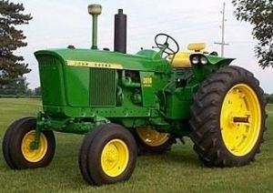 john deere 3010 wheel tractors technical service manual (sm2041)