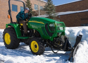 John Deere 3120, 3320, 3520, 3720 Compact Utility Tractors Diagnostic & Repair Technical Manual (TM2138)   Documents and Forms   Manuals