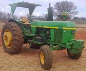 John Deere 3030, 3130 Tractors All Inclusive Technical Service Manual (tm4277)   Documents and Forms   Manuals