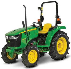 john deere 3028en, 3036e, 3036en (1py) compact utility tractors all inclusive technical manual (tm902119)