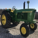 John Deere 4010, 4020 Tractors Service Technical Manual (SM2039) | Documents and Forms | Manuals