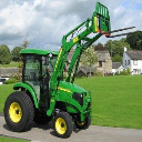 John Deere 4520, 4720 Compact Utility Tractors With Cab (SN. 650001-) Technical Service Manual (TM105419) | Documents and Forms | Manuals