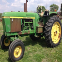John Deere 4030 Tractors All Inclusive Technical Service Manual (tm1055) | Documents and Forms | Manuals