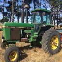 John Deere 4640, 4840 Tractors All Inclusive Technical Manual (tm1183) | Documents and Forms | Manuals