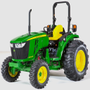 John Deere 4044M, 4044R, 4049M, 4049R, 4052M, 4052R, 4066M, 4066R Tractors Service Manual (TM131019) | Documents and Forms | Manuals