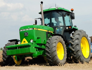 john deere 4555, 4560, 4755, 4760, 4955, 4960 tractors diagnosis and tests service manual (tm1461)