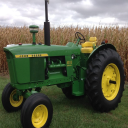 John Deere 4010 Compact Utility Tractor All Inclusive Technical Service Manual (tm1983)   Documents and Forms   Manuals