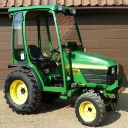 John Deere 4110 and 4115 Compact Utility Tractors All Inclusive Technical Service Manual (tm1984)   Documents and Forms   Manuals