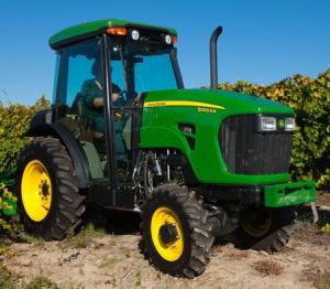 john deere tractors 5083e, 5093e, 5101e and limited models service repair manual (tm112519)