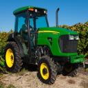 John Deere Tractors 5083E, 5093E, 5101E and Limited Models Service Repair Manual (TM112519)   Documents and Forms   Manuals