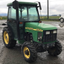 John Deere Tractors 5310N, 5510N (North America) All Inclusive Technical Service Manual (tm1717) | Documents and Forms | Manuals
