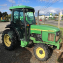 John Deere Tractors 5320N, 5420N, 5520N (North America) All Inclusive Technical Service Manual (tm1872) | Documents and Forms | Manuals