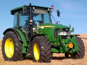 john deere tractor 5080r, 5090r, 5100r, 5080rn, 5090rn, 5100rn (european) service repair manual tm401819