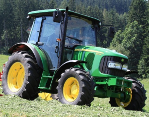 john deere 5070m, 5080m, 5090m & 5100m - european tractors service repair manual (tm402019)