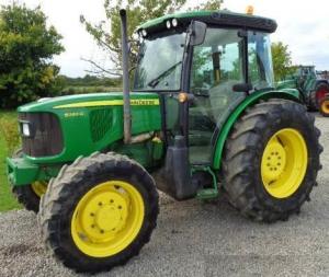 John Deere Tractor 5080G,5090G, 5090GH, 5080GV,5090GV,5100GV, 5080GF,5090GF,5100GF Repair Manual TM402519 | Documents and Forms | Manuals