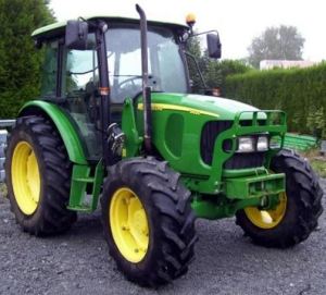John Deere 5620, 5720, 5820 Tractors Diagnosis and Tests Service Manual (tm4795) | Documents and Forms | Manuals
