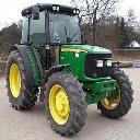 John Deere Tractors 5215, 5315, 5415, 5515 All Inclusive Diagnostic and Repair Service Manual (TM4856) | Documents and Forms | Manuals