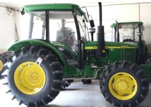 john deere tractors 5-750,5-754, 5-800,5-804, 5-850,5-854,5-900 (china) technical service manual tm700119