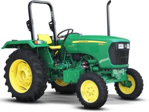 john deere tractors 5036c, 5042c (export) pin prefix py or 1py all inclusive technical manual (tm901719)