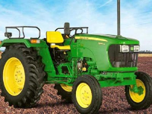 John Deere 5055E, 5065E, 5075E Asia, Africa, Middle East Edition Tractors Technical Manual (TM901819) | Documents and Forms | Manuals