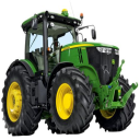 John Deere 7200R, 7215R, 7230R, 7260R, 7280R Tractors Service Repair Manual (TM110119) | Documents and Forms | Manuals