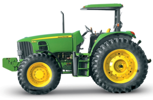 John Deere 6105J, 6105JH, 6140J, 6140JH, 6155J & 6155JH Tractors Diagnosis and Tests (TM609419) | Documents and Forms | Manuals
