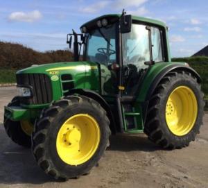 john deere tractors premium 6230, 6330, 6430 (north america) diagnostic and tests service manual (tm8081)