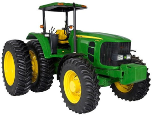 John Deere 6425(HC), 7425(HC), 7525(HC),6155J(H) Tractors Repair Manual (Mexican Version) (TM608219) | Documents and Forms | Manuals