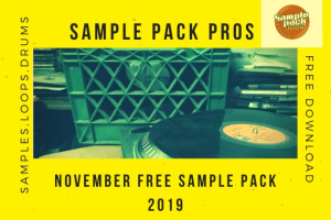 nov 2019 free sample pack