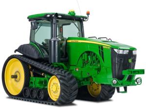 john deere 8320rt, 8345rt, 8370rt 8rt rw (s.n.: 912001-) tractors service repair manual (tm119319)