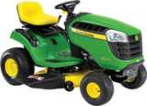 john deere d100, d105, d110, d120, d125, d130, d140, d150, d155, d160, d170 lawn tractors technical manual