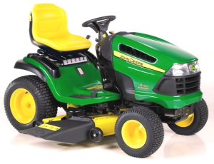 john deere x110, x120, x140 lawn tractors (export) diagnostic and repair technical service manual tm2373