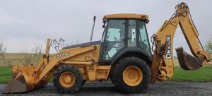 john deere backhoe loaders 310sg, 315sg side shift loaders service repair technical manual (tm1884)