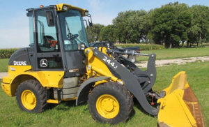 john deere 244j compact loader (sn.23290-) diagnostic, operation and test service manual (tm11214)