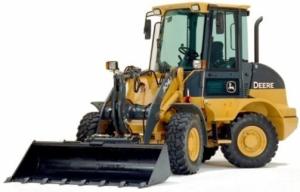 john deere 304j 4wd loader (sn. from 23372) service repair technical manual (tm11217)