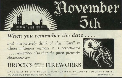 First Additional product image for - Guy Fawkes Revenge