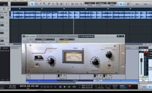 la 2a id vst plugin