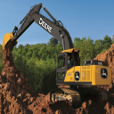 John Deere E360 and E360LC Excavator Service Repair Manual (TM13113X19) | Documents and Forms | Manuals