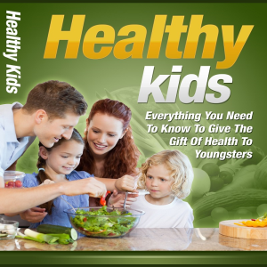 Healthy Kids   eBooks   Parenting