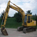 John Deere 490D and 590D Excavator Service Repair Technical Manual (tm1390)   Documents and Forms   Manuals