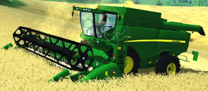 john deere s650, s660, s670, s680, s685, s690 sts combines service repair technical manual(tm120819)