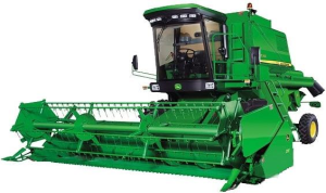 john deere 4lz-7, 4lz-9 (c110) combine diagnostic and repair technical service manual (tm121419)