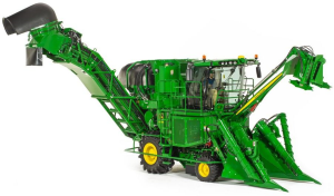john deere ch570, ch670 track and wheel sugar cane harvester diagnosis service manual (tm133919)