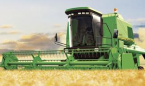 john deere c240 (4lz-13) full-feeding combine diagnostic and repair technical manual (tm136619)