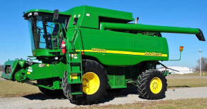 John Deere 9560STS, 9660STS, 9760STS and 9860STS Combines Diagnosis and Test Service Manual (TM2182) | Documents and Forms | Manuals