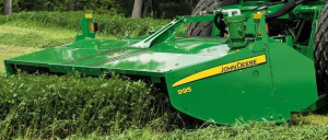 john deere 995 (5 meter) hay and forage rotary platform diagnostic & repair technical manual (tm2039